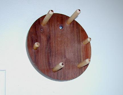 Wooden Propellers
